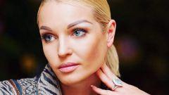 Как Анастасия Волочкова стала знаменитой
