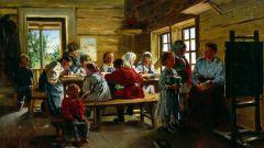 Как было организовано обучение в школах 16 века в России