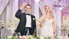 Жена Павла Буре: фото