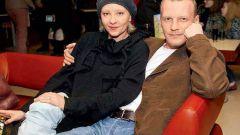 Жена Алексея Серебрякова: фото