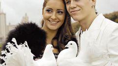 Жена Антона Зацепина: фото