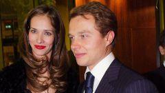 Жена Максима Ликсутова: фото