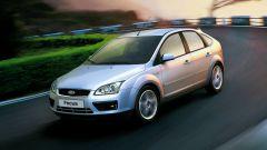 Ford Focus 2: рестайлинг, описание, модификации