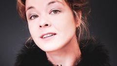 Юлия Захарова: биография, творчество, карьера, личная жизнь