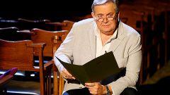 Юрий Стоянов: биография, творчество, карьера, личная жизнь