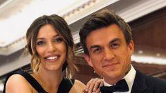 Жена Влада Топалова: фото