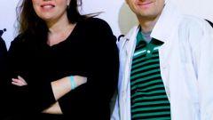 Скулкина Екатерина с мужем: фото
