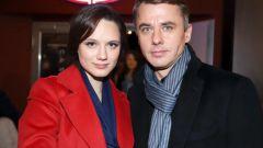 Игорь Петренко с новой женой