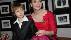 Ольга Будина с мужем: фото
