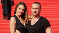 Андрей Чадов и его жена: фото