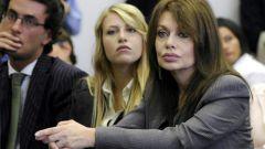 Жена Берлускони: фото