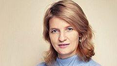 Жена Евгения Касперского: фото