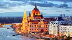 Куда сходить в Будапеште?