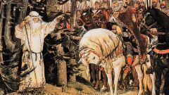 Как жили древние славяне до принятия христианства