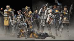 Королевская битва в игре Apex Legends. Персонажи и их умения