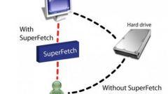 SuperFetch: что это за служба и стоит ли ее отключать