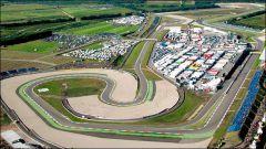 В Ассене потеряли шансы на попадание в календарь «Формулы-1»