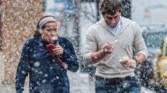 Как обхитрить простуду весной?
