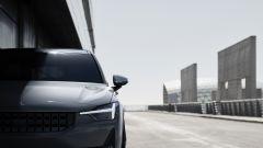 Секретная разработка от Volvo автомобиль POLESTAR 2 против TESLA MODEL 3. Автомобиль с системой Android Auto