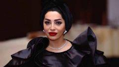 Шабнам Сурайё: биография, карьера и личная жизнь