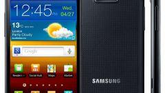 Samsung Galaxy S2: характеристика модели, отзывы