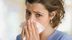 Как лечить насморк в домашних условиях хлоргексидином