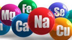 Что такое химические элементы?