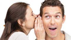 5 вещей, которые нужно говорить своему мужчине каждый день