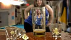 Как алкоголь влияет на восприятие мужчинами женщин