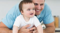 Как отцовство меняет мужчин