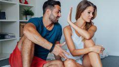 9 вещей, которые нельзя прощать мужчине