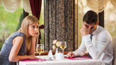 7 вещей, которые больше всего бесят мужчин на свидании