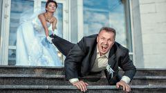 Почему мужчины не спешат жениться?
