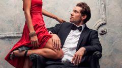 Каким мужчинам женщины не могут отказать в сексе