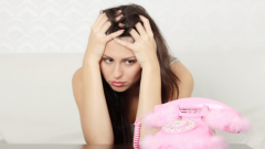 Почему мужчина не звонит: 6 причин