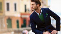 Как мужчине стать эталоном стиля