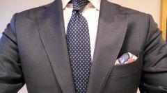 Как правильно выбрать костюм: инструкция для мужчин