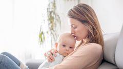 Как материнство влияет на мозг женщины