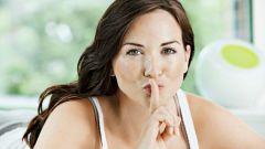 Что женщина должна скрывать от мужчины: 9 запретных тем