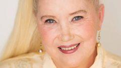 Салли Керкленд: биография, карьера, личная жизнь