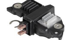 Реле-регулятор напряжения генератора: схема, принцип