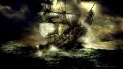 5 жутких историй о кораблях-призраках