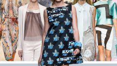 На Миланской неделе моды: весенне-летний сезон этого года