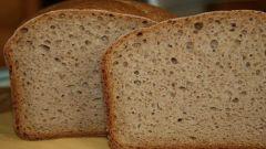 Основы приготовления хлеба в хлебопечи