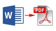 Как docx перевести в pdf