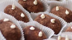 Пирожное «Картошка»: рецепт, проверенный временем