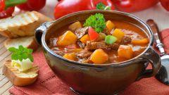 3 оригинальных способа приготовления тушеной говядины с картошкой