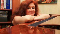 Мария Кац: биография, творчество, карьера, личная жизнь