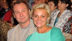 Жена Александра Пескова: фото