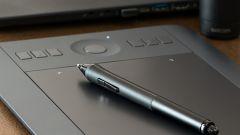 Плюсы и минусы графических планшетов для рисования